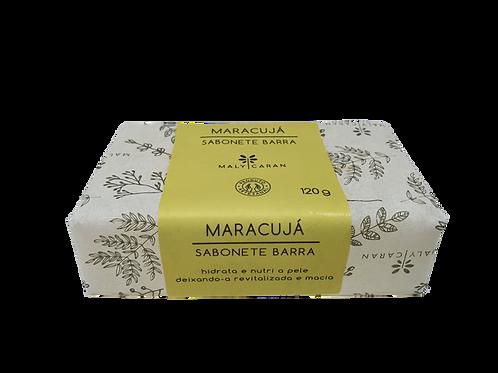 Sabonete Barra - Maracujá