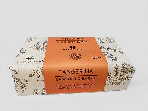 Sabonete Barra - Tangerina