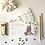 Thumbnail: Lot 5 cartons invitation anniversaire