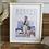 Thumbnail: Rennes - affiche, carte postale