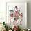 Thumbnail: Rome - affiche, carte postale