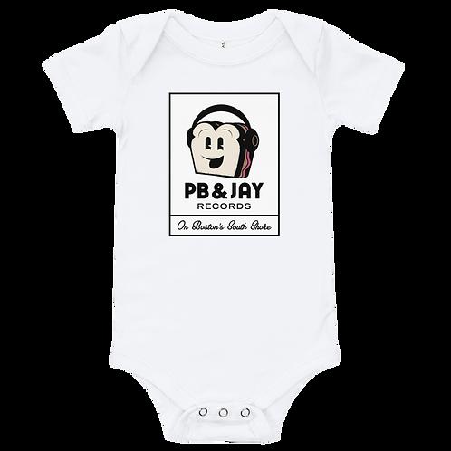 Baby PBJ Onesies