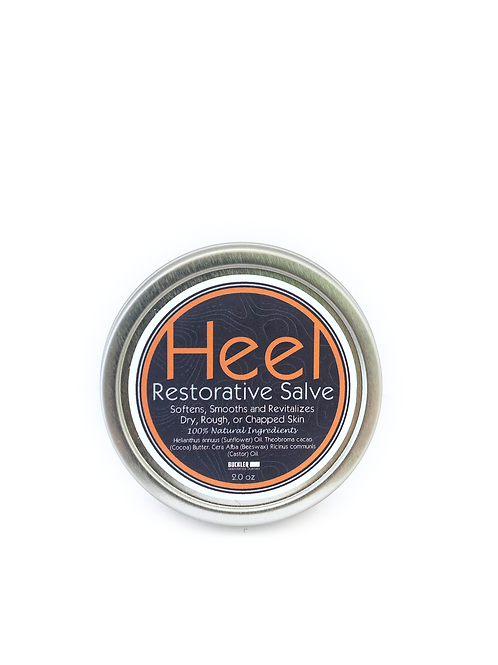 Heel   Restorative Salve