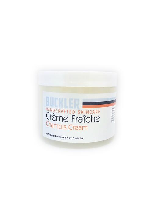 Crème Fraîche | Chamois Cream