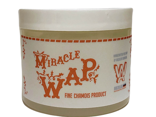 Miracle WAP | Chamois Cream