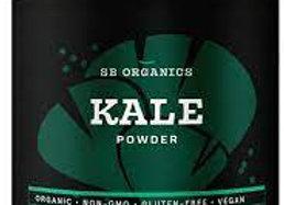 Kale Powder -SB Organics
