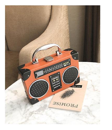 Music Box clutch
