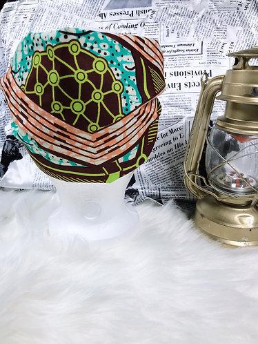 Abla bandeau turban