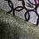 Thumbnail: Épervier medium Silk Headwrap