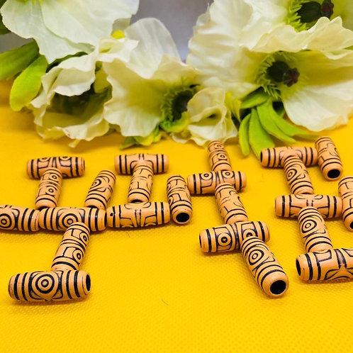 Gyenyame beads  (30 beads)