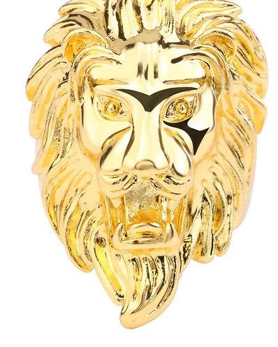 Lion king ring