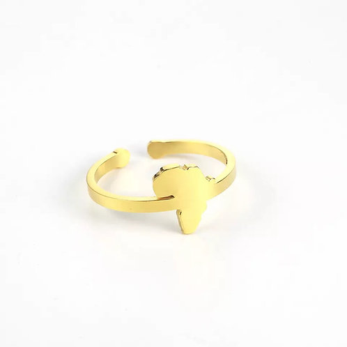 Africa ring