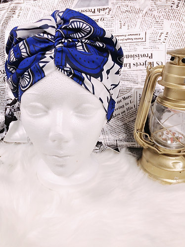 Enyo oversized turban