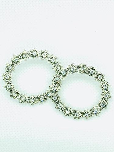 The Halo Earrings