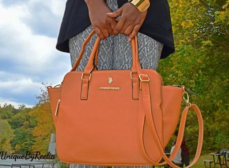 Fashion Forward...