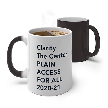 Access for All Color Changing Mug