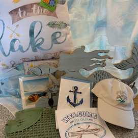 Your Nautical Gift Headquarters!