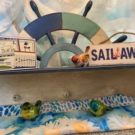 Sail Away to Smith Mountain Lake!