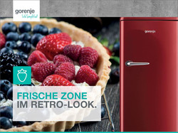Facebook Marketing Gorenje