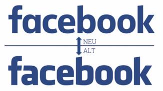 Facebook launcht neues Logo