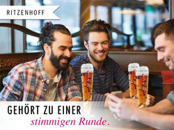 Ritzenhoff Facebook Marketing