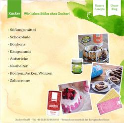 Xucker_Shop