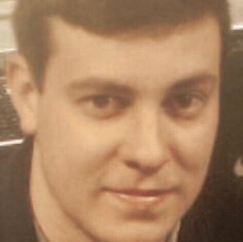 Ross Alan Paterson