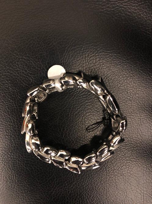 Dragon Metal Wristband