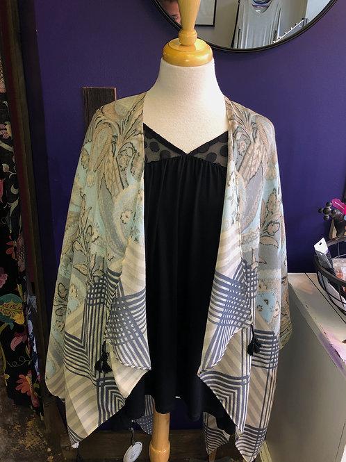 Demdaco Kimono