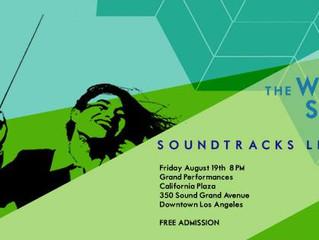 The Women Who Score: Soundtracks Live