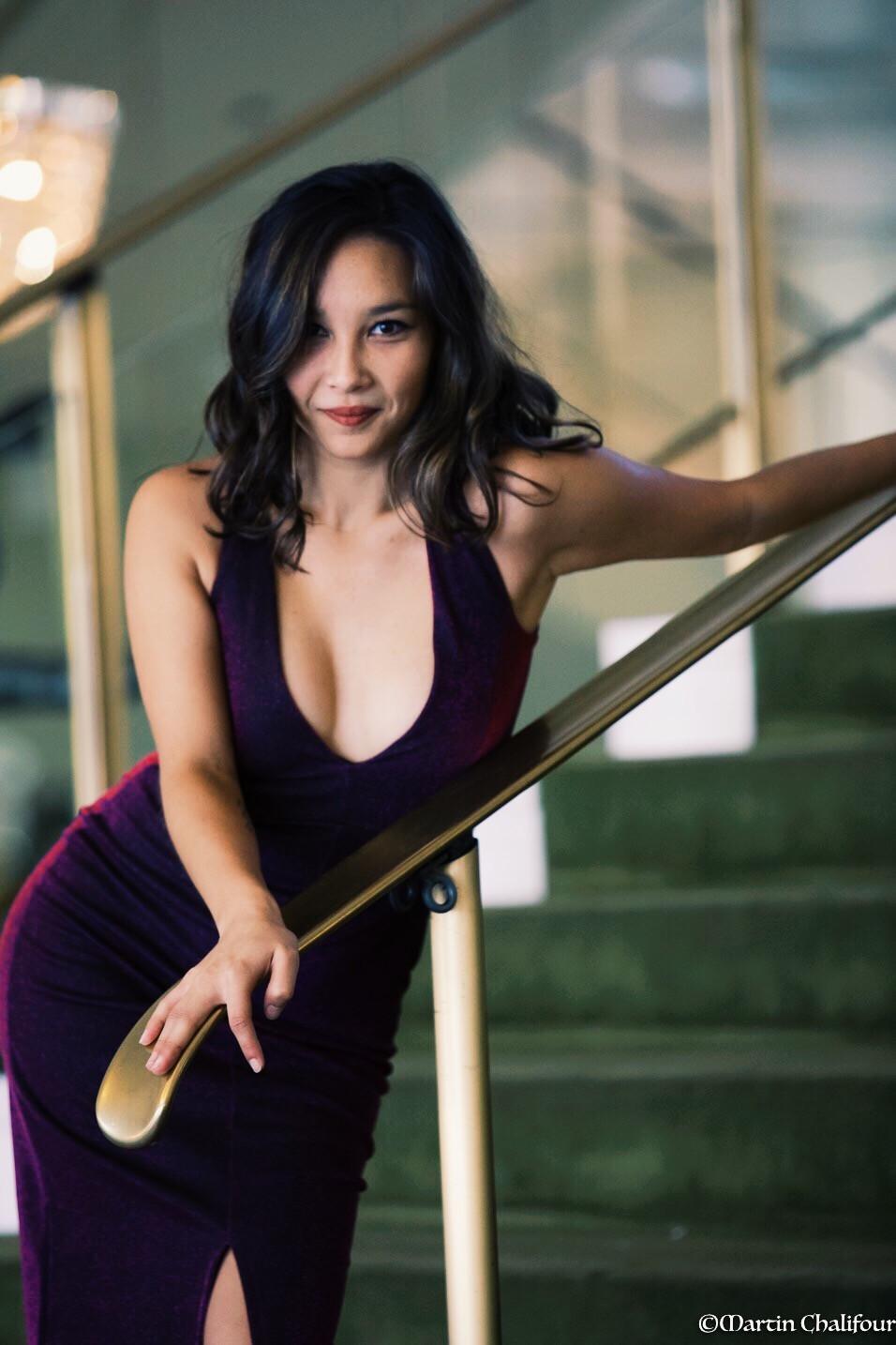 Kelci Hahn, Soprano