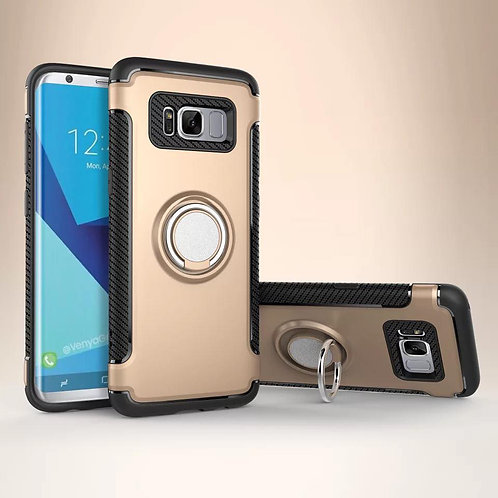 Shockproof Multi-Purpose Back Cover