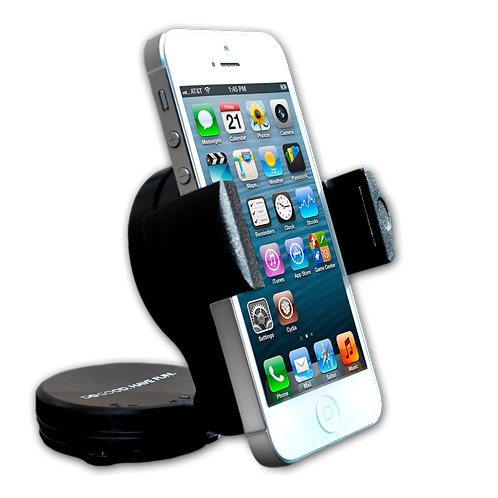 Universal Mobile Phone Car Holder