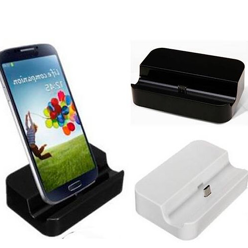 Base Dock Charger For Samsung/iPhones