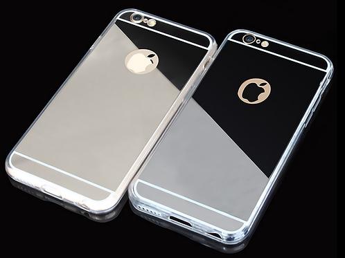 Mirror Case For iPhones