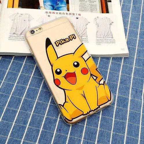 Pokémon Phone Case