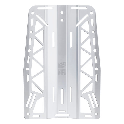STAINLESS STEEL XT LITE BACKPLATE