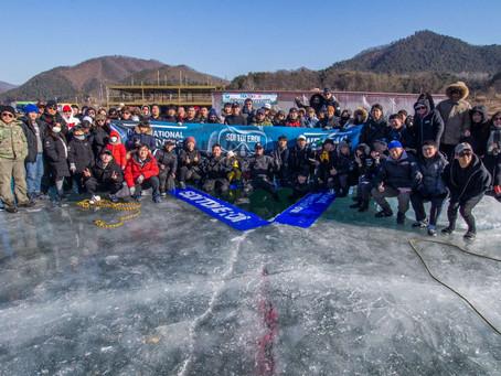 『韩国冰潜节』