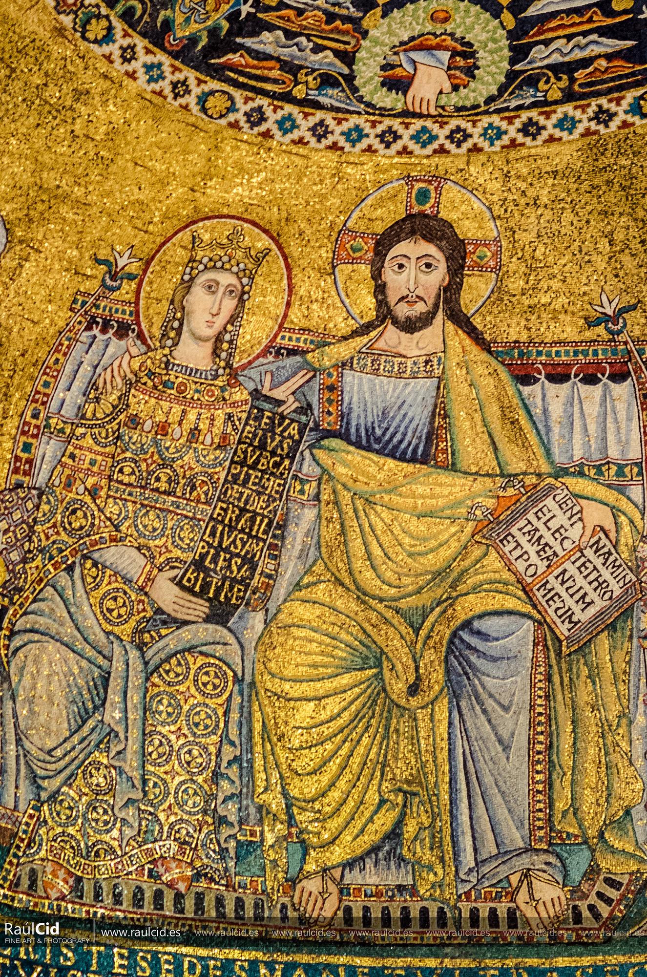 Santa María del Trastévere