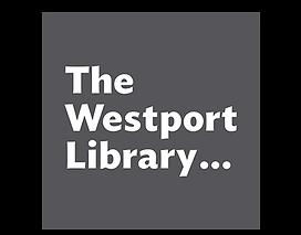 Westport Library logo.png