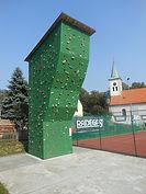 Lezecká stěna Tojstoráci Lichnov