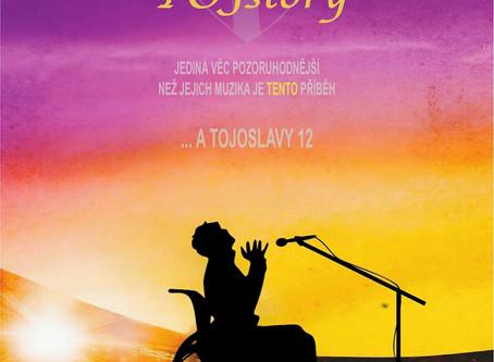 V rámci TojOslav 12 se těšte na Bohemian TojStory: 6.4.2019, 16:00