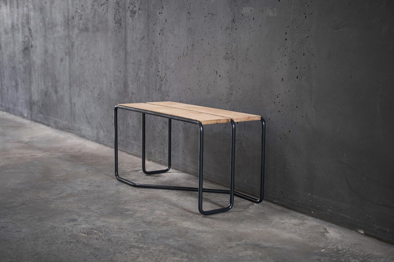 Sitzgelegeheit zweiwochen Projekt Produktdesign