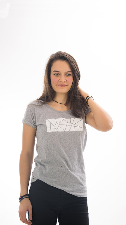 Shoebox T-Shirt