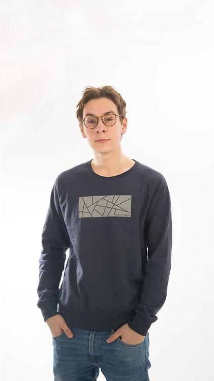 Shoebox Sweatshirt