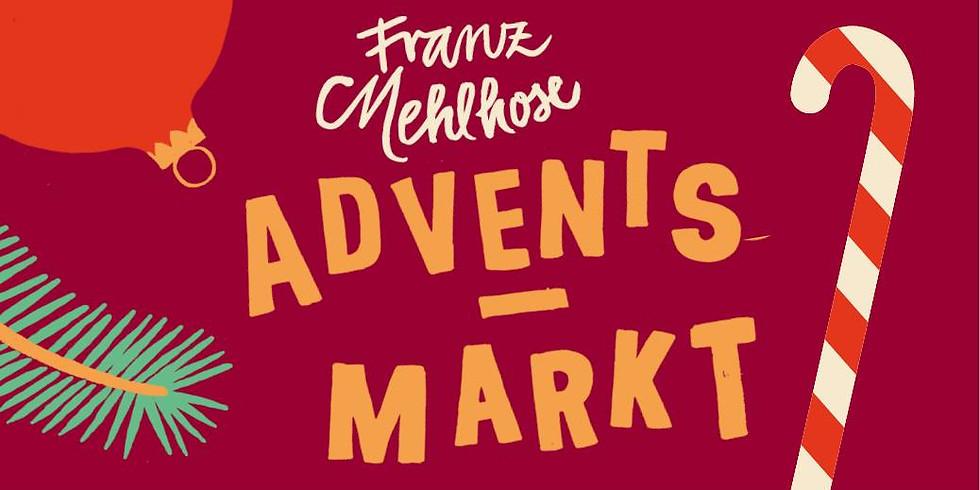 6. Franz Mehlhose Adventsmarkt
