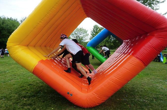 Flip-It-Beyond Fun