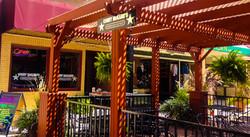 CM Outdoor Dining