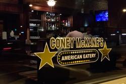 Coney McKane's American Eatery