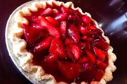 CM Strawberry Pie
